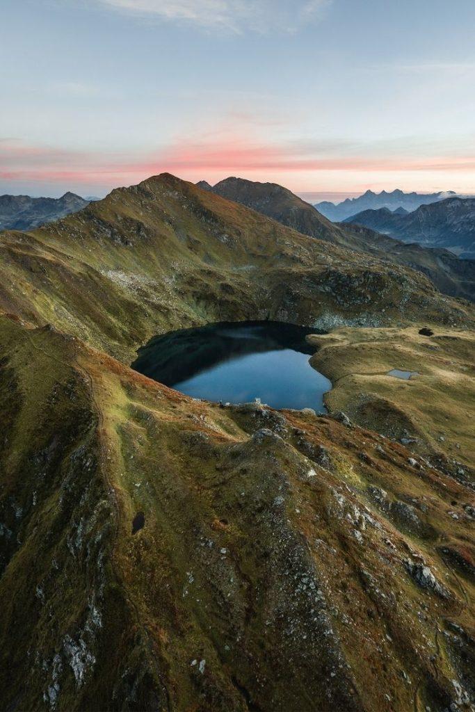 almsee-alpine-hut-cabin-huette-alpen