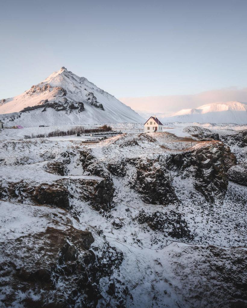 arnarstapi-snaefellsnes-peninsula-halbinsel-island