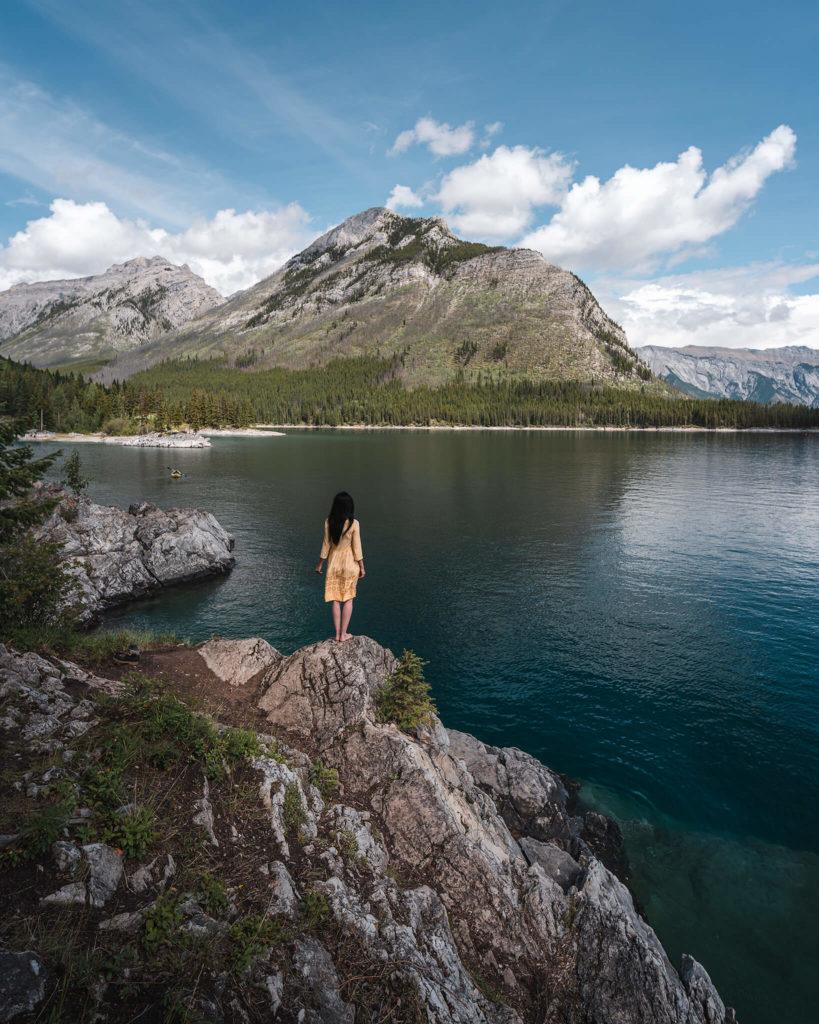 lake-paddeln-see-sterne-klippen-cliffs
