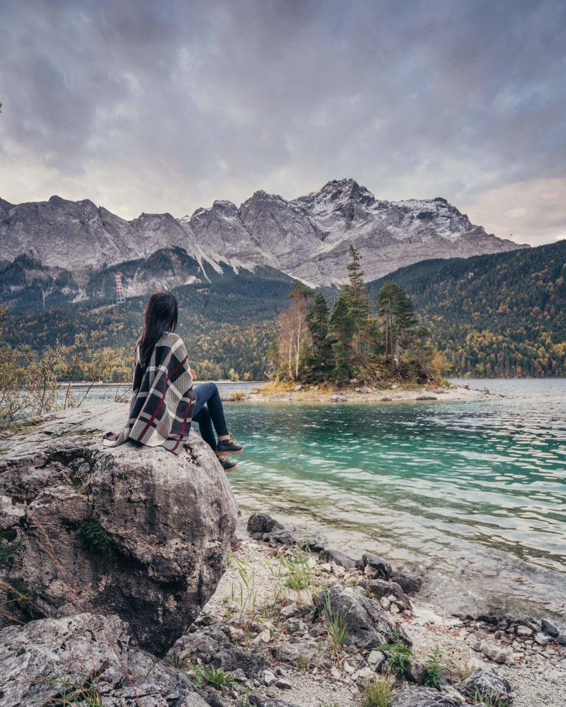 bavaria-eibsee-lake-alpen-boattrip