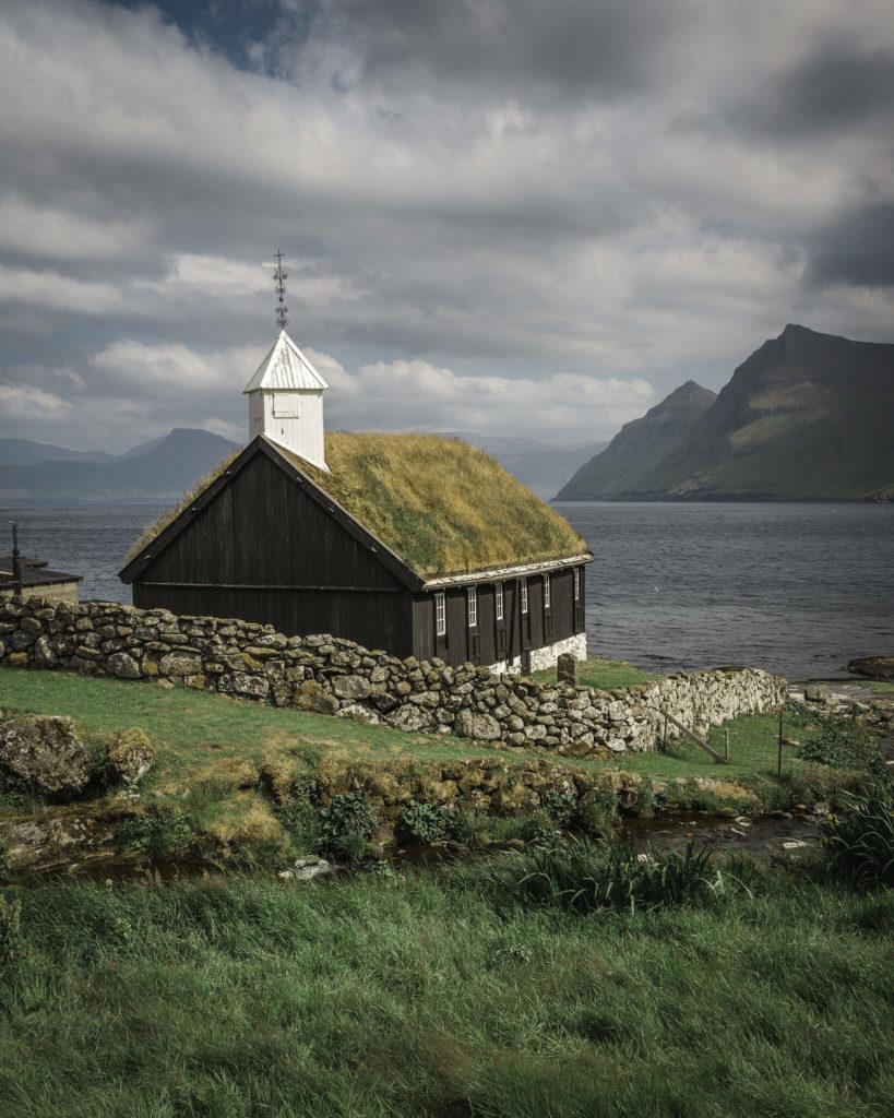 faroe-islands-church-eysturoy-kirkjubour