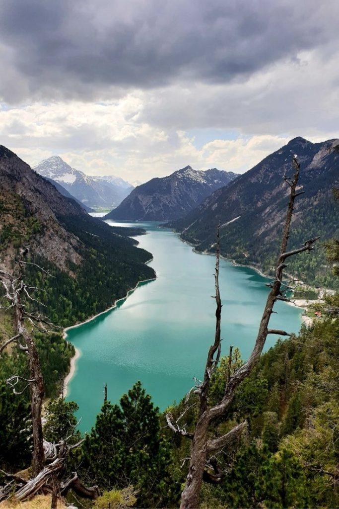 lake-above-clouds-hike-wandern