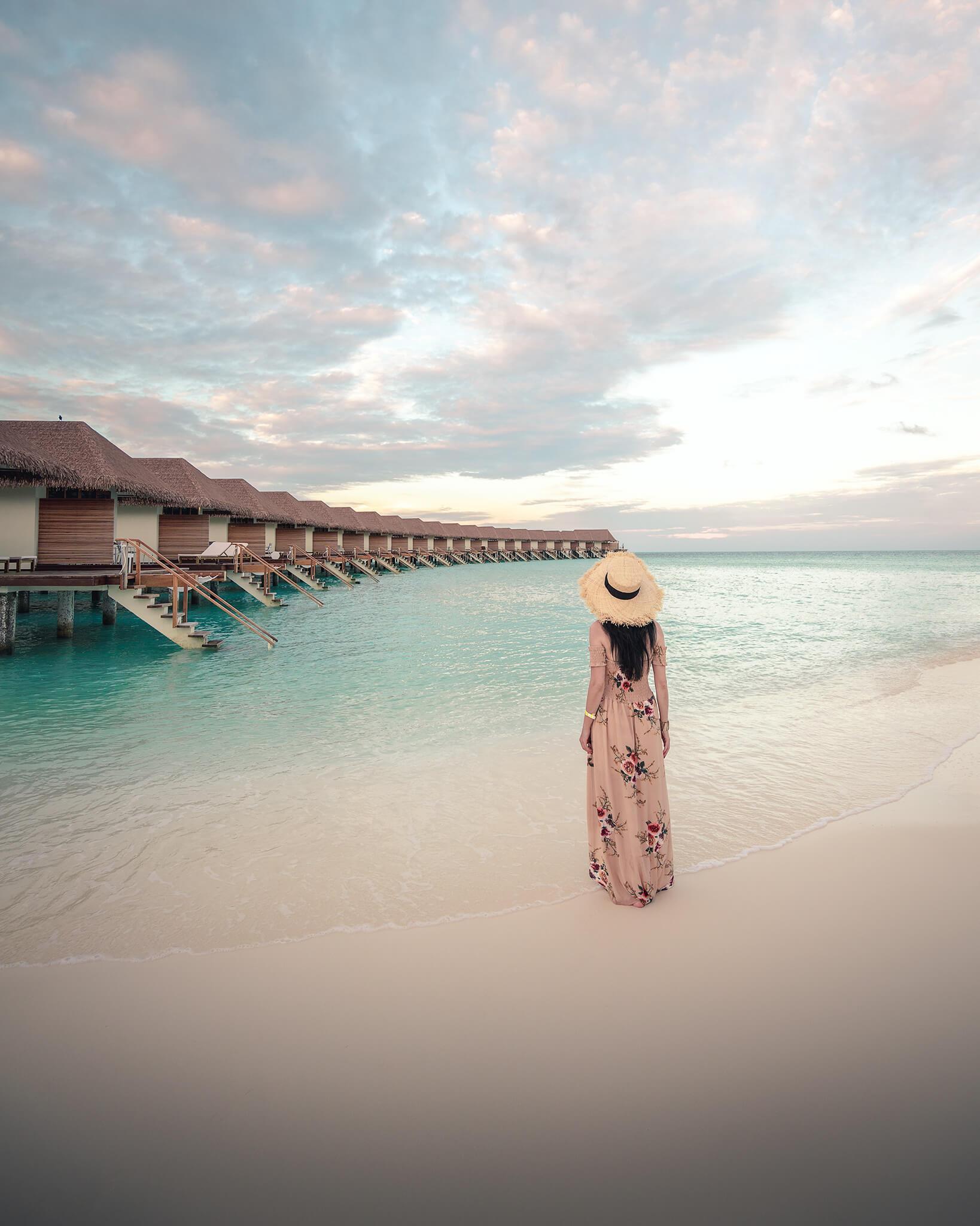 paradies-paradise-watervilla-overwatervilla-pool