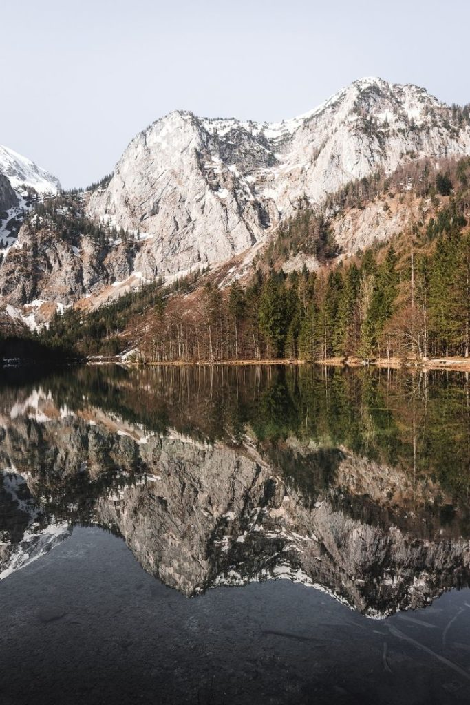 mountains-alps-berge-lakeview-reflections-canoe