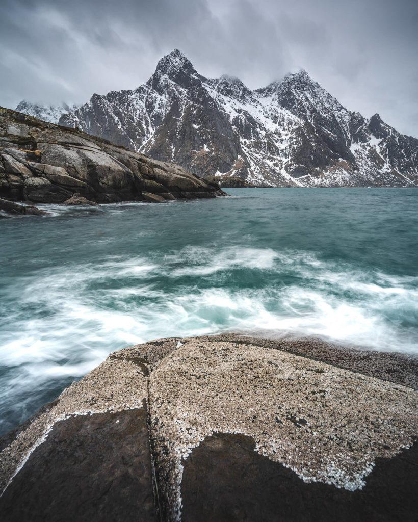 norway-norwegen-lofoten-skaksanden-beach