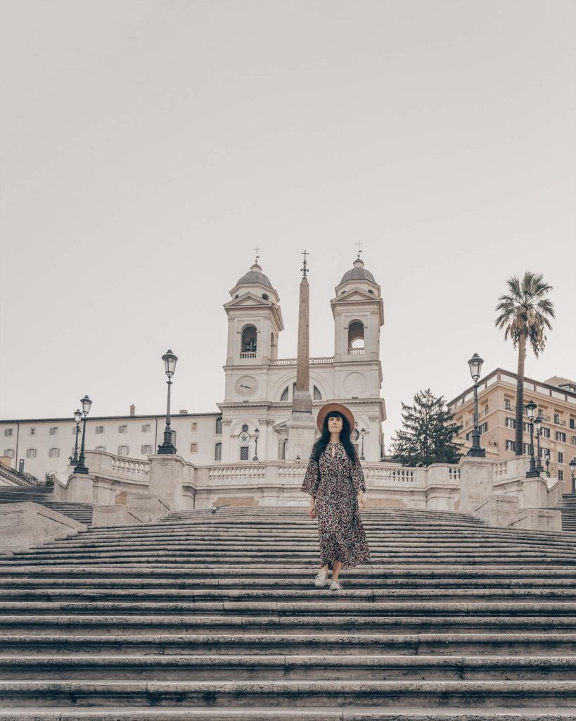 rome-sightseeing-spanish-gelato-tiramisu