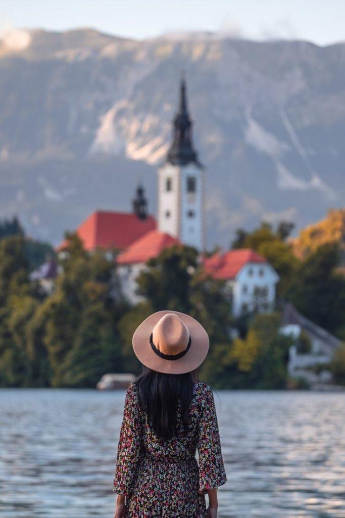 slovenia-slowenien-lake-bled-see