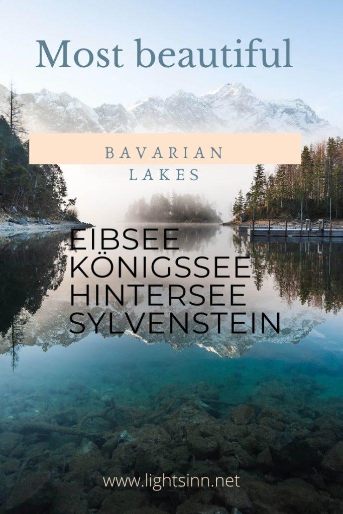 bavaria-eibsee-alpen-zugspitze-watzmann
