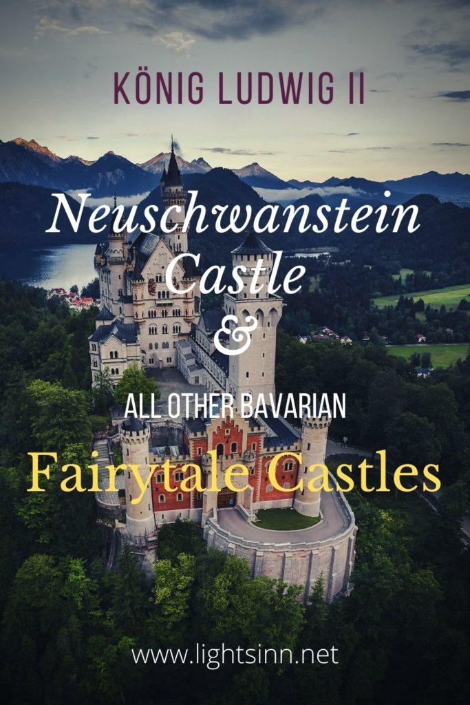 castle-neuschwanstein-hohenschwangau-linderhof-herrenchiemsee